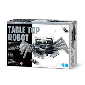 Đồ chơi khoa học- Robot để bàn