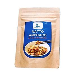 Thực phẩm Bột Đậu tương lên men kiểu nhật Natto Anphaco ăn dặm dành cho bé và mẹ