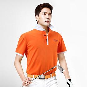 Áo Golf Polo Ngắn Tay Nam PGM YF046