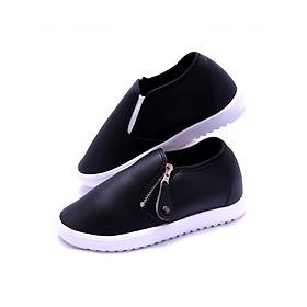 Giày nữ tăng chiều cao thời trang T046K35