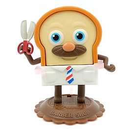 Bánh Mì Barber Bread BB32773