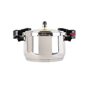 Nồi áp suất inox đun từ Kitchen Flower 3L - CIT300