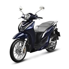 Xe Máy Honda SH Mode 125cc 2020 - Phiên bản Thời trang - Phanh ABS