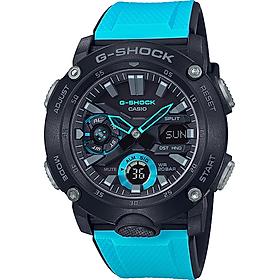 Đồng hồ Casio Nam G Shock GA-2000