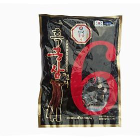 Kẹo hắc sâm Kumsam 300g Hàn Quốc