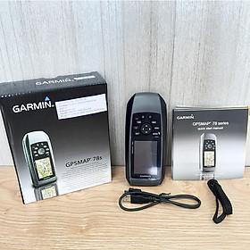 GARMIN GPSMAP 78S - Máy định vị GPS cầm tay chính hãng Garmin