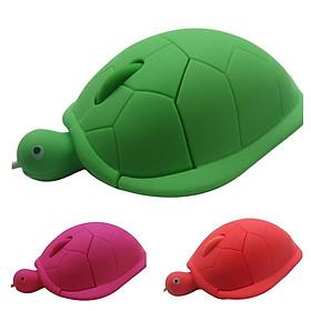 Chuột máy tính hình rùa NS 5773 (Giao màu ngẫu nhiên)