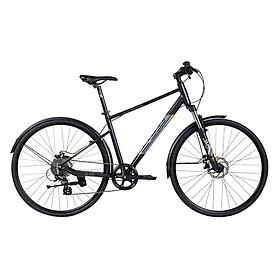Xe Đạp Jett Cycles Strada Elite 92-020-700-L-BLK-17 (Size L) - Đen
