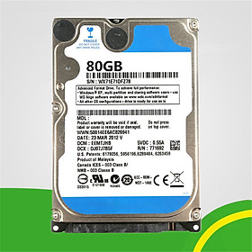 "PC Hard Drive HDD 5400rpm Cache SATA 2.5"" Laptop Hard Drive Volume"
