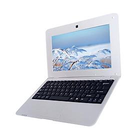 Máy tính xách tay nhẹ Android 5.1 màn hình 10.1 inch độ phân giải 1024*600 với bộ xử lý ACTIONS S500 1.5GHz ARM Cortex-A9 và dung lượng 1G+8G