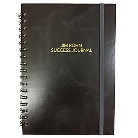 Jim Rohn - Nhật ký thành công - Success journal