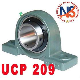 Gối bi UCP 209