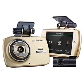 Camera Hành Trình LET'S VIEW SH-300M - Hàng Chính Hãng