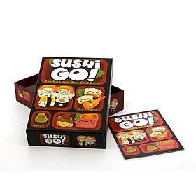 Boardgame thẻ bài Sushi Go! - Sushi Băng Chuyền