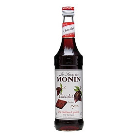 Syrup Monin Chocolate 700ml