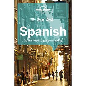 Fast Talk Spanish 4