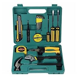 Bộ dụng cụ sửa chữa cầm tay đa năng 16 món
