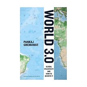 Harvard Business Review: World 3.0