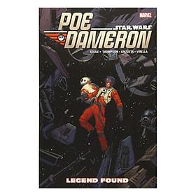 Star Wars: Poe Dameron Vol. 4 - Legend Found