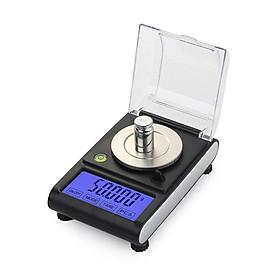 Cân tiểu ly điện tử 50g x 0.001g