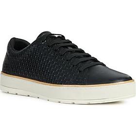Giày Sneakers Nam GEOX U ARIAM C BLACK
