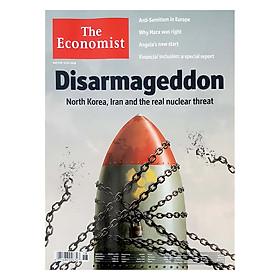 [Download sách] The Economist: Disarmageddon - 19