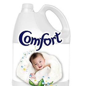Nước Xả Vải Comfort Đậm Đặc Cho Da Nhạy Cảm 21129717 (3.8L)