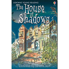 Usborne Young Reading Series Two: The House of Shadows