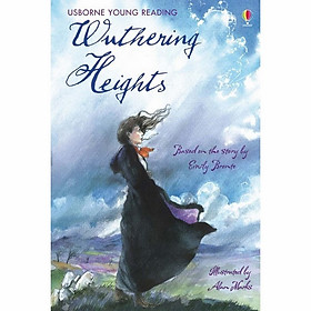 Usborne Young Reading Series Three: Wuthering Heights