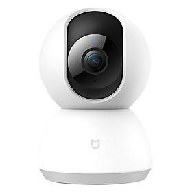 Camera Quan Sát Xiaomi Mi Home 360° 1080P QDJ4041GL - Hàng Chính Hãng Kèm Thẻ Nhớ 32GB