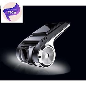 Camera Hành Trình Xe Hơi Hỗ Trợ Ghi Hình Ban Đêm 1080P_u2