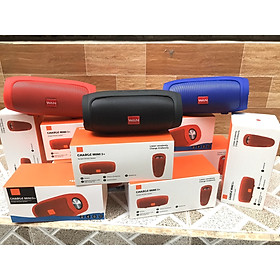 Loa Bluetooth WAN A3 mini không dây, âm thanh cực chất nhiều màu - Hàng chính hãng (Giao màu ngẫu nhiên)