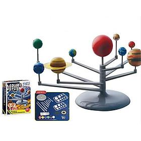 Bộ lắp ráp Hệ Mặt trời Solar system
