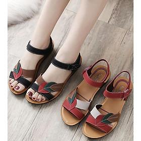 Giày Sandal Nữ Phong Cách Hàn Quốc NA65