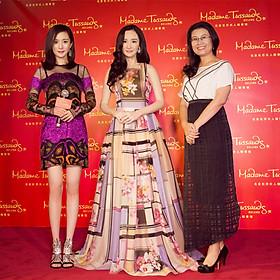 Vé Bảo Tàng Sáp Madame Tussauds Bắc Kinh