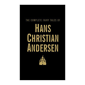 Library Collection: The Complete Fairy Tales Of Hans Christian Andersen