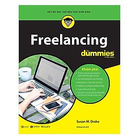 Freelancing for Dummies - Để Việc Học Trở Nên Thật Đơn Giản ( Tặng Kèm Sổ Tay )