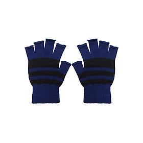 Găng tay unisex hở 5 ngón - 3T4B