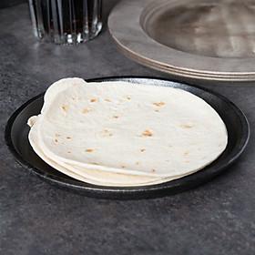 Đĩa gang hình tròn nướng bò né, thương hiệu Lodge L5OGH3 - sản xuất tại Mỹ
