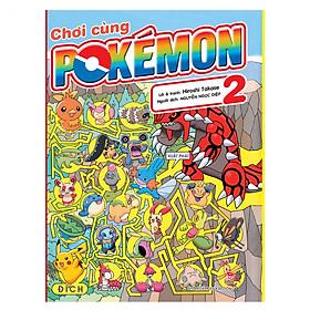 Chơi Cùng Pokémon - Tập 2