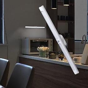 Wardrobe Light LED Closet Light  Human Infrared Induction Light Human Body Sensor Light
