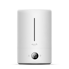 Deerma Air Humidifier F628A LED Touch Screen 5L Household Mute Air Humidifier Purifying Aroma 12H Timer 220V