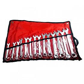Bộ cờ lê 14 chi tiết từ 8 - 32mm