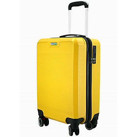 Vali nhựa kéo du lịch TRIP P808 size 20inch 50cm