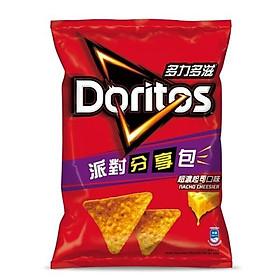 Phô mai đậm đặc Doritos - 156g/ gói