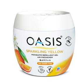 Sáp thơm đuổi muỗi OASIS (Nhiều lựa chọn hương)