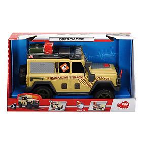 Đồ Chơi Xe Địa Hình Dickie Toys Offroader (33 cm)
