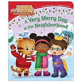 A Very Merry Day in the Neighborhood (Daniel Tiger's Neighborhood)
