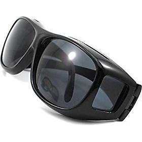 Mính chống lóa ban đêm, kính lái xe, kính đi đêm, bảo vệ mắt, mắt kính thời trang
