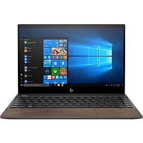 Laptop HP Envy Wood 13-aq1047TU 8XS69PA (Core i7-10510U/ 8GB DDR4 2400MHz/ 512GB PCIe NVMe/ 13.3 FHD IPS/ Win10) - Hàng Chính Hãng